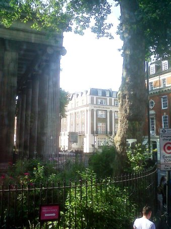 St Pancras Church (3)